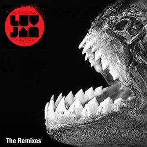Image for 'Piranha - The Remixes'