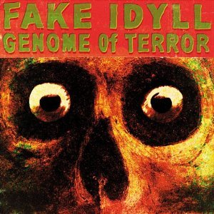 Image for 'Genome of Terror'