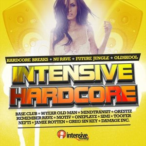 Image for 'Intensive Hardcore Vol.1 [INTENSIVE011]'