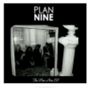Image for 'The Plan Nine EP'