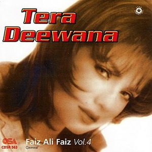 Image for 'Tera Deewana'