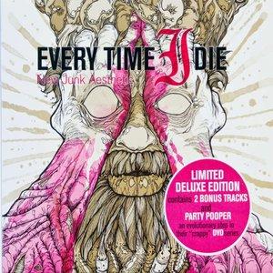 Imagem de 'New Junk Aesthetic [Deluxe Edition]'