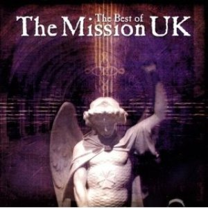Image for 'The Best oF The Mission UK'