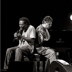 Image for 'Bobby McFerrin & Chick Corea'