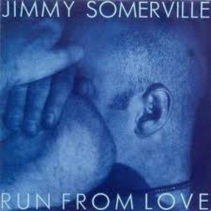 Imagem de 'Run From Love'