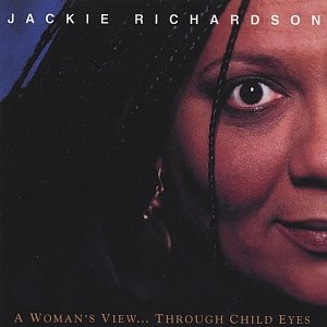Image for 'A Woman's View...Through Child Eyes'