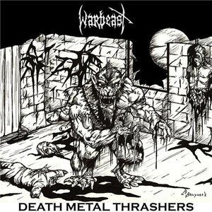 Image for 'Death metal thrashers'