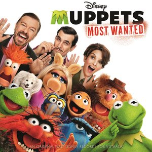 Image for 'Muppets Most Wanted Score Suite'