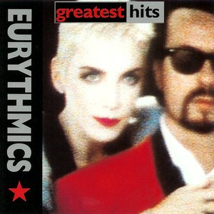 Image for 'Eurythmics - Greatest Hits'