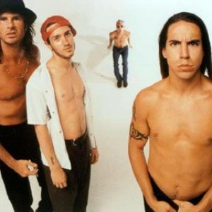 Bild für 'Red Hot Chili Peppers'
