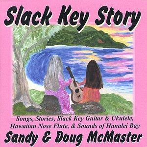 Image for 'Slack Key Story'