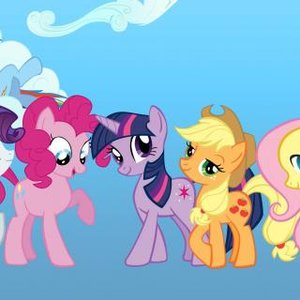 Image for 'My Little Pony FiM:'