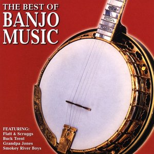 Image for 'The Best of Banjo Music'