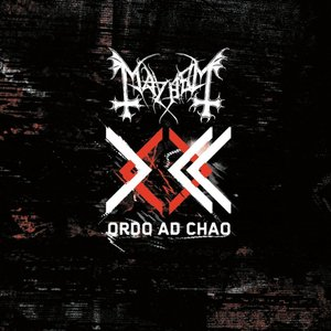 Image for 'Ordo Ad Chao'