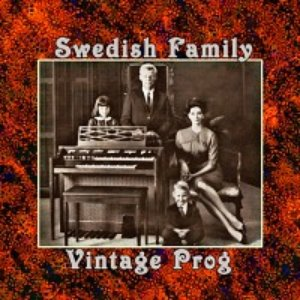Image for 'Swedish Family'