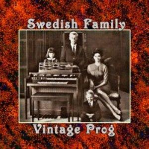 Imagen de 'Swedish Family'