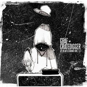 Image for 'Graf CrateDigger'