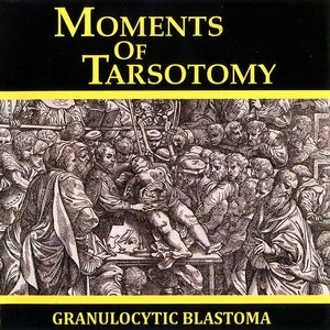 Image for 'Moments Of Tarsotomy'