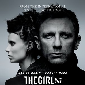 Image for 'The Girl with the Dragon Tattoo'