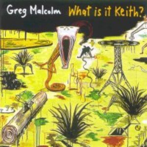 Image for 'What Is It Keith?'