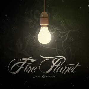 Image for 'Fire Planet'