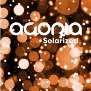 Image for 'Solarized'
