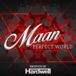 Image for 'Perfect World (Prod. by Hardwell)'