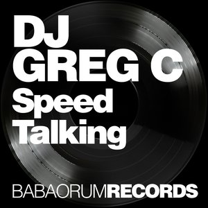Image for 'Speed Talking'