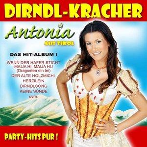 Image for 'Dirndl-Kracher'