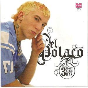 Image for 'El polaco - 3 años y algo mas'