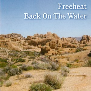 Image for 'Back On The Water'