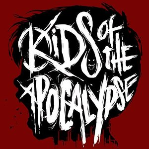 Image for 'Kids of the Apocalypse EP'