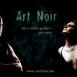 Bild für 'Art Noir - Silent Green'
