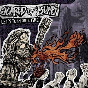 Imagem de 'Let's Turn On A Fire'