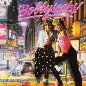 Image for 'Bobbysocks!'