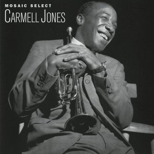 Image for 'Carmell Jones'