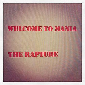 Image for 'Welcome to Mania'