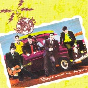 Image for 'Sing Aloud (Boys Will Be Boyz Album Version)'
