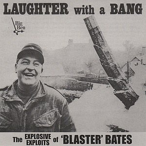 Image for 'Laughter With a Bang'
