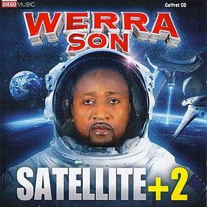 Image for 'Satellite + 2'