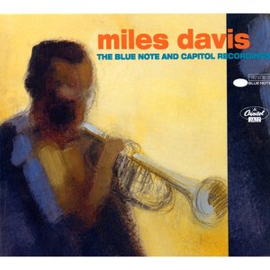Image for 'Miles Davis The Blue Note And Capitol Recordings'