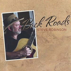 Image for 'Back Roads'