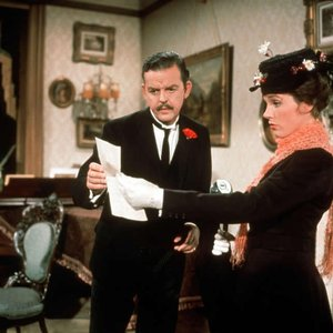 Image for 'Julie Andrews, David Tomlinson'