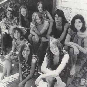 Image for 'The Manson Family'