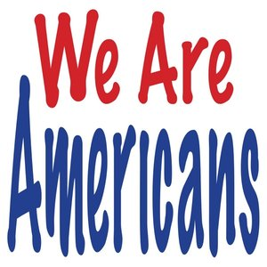 Image for 'We Are Americans (Brian K. Burns Presents...)'