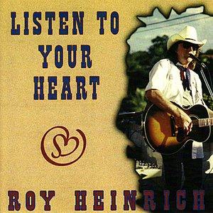 Immagine per 'Listen to Your Heart'