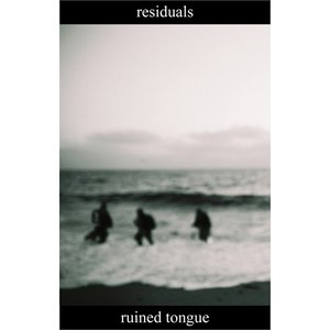 Image for 'Residuals/Ruined Tongue Split'