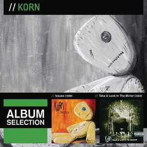 Bild für 'Album Selection - Issues/Take A Look In The Mirror'