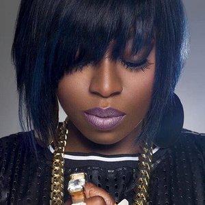 Bild för 'Missy Elliott'
