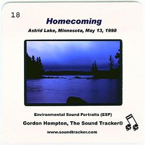 Image for 'Homecoming (Astrid Lake, Minnesota, May 13, 1998)'